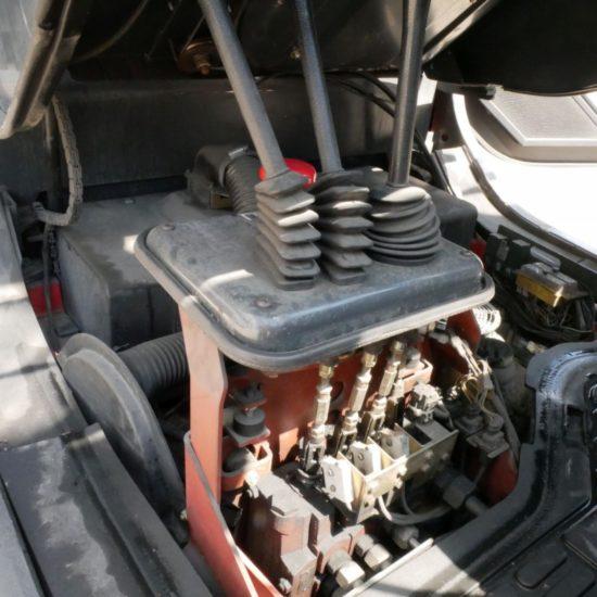 Електрокар Linde E40P 337