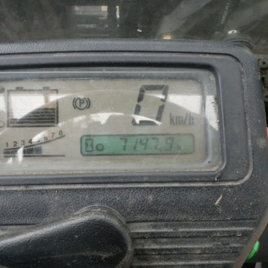 Електрокар Caterpillar EP35K-PAC