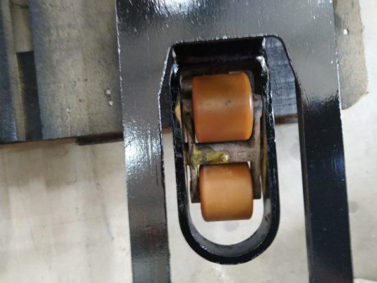 Електрически стакер Yale MS 144328