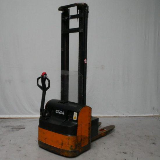 Електрически стакер Still EGV14